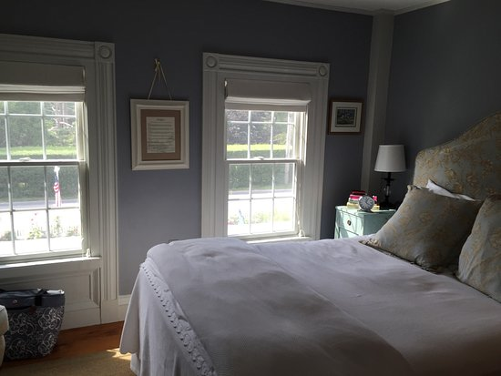 Chatham Gables Inn: Beautiful, clean and well appointed B&B.