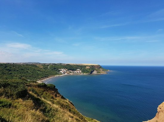 Runswick, UK: 20160816_135500_large.jpg
