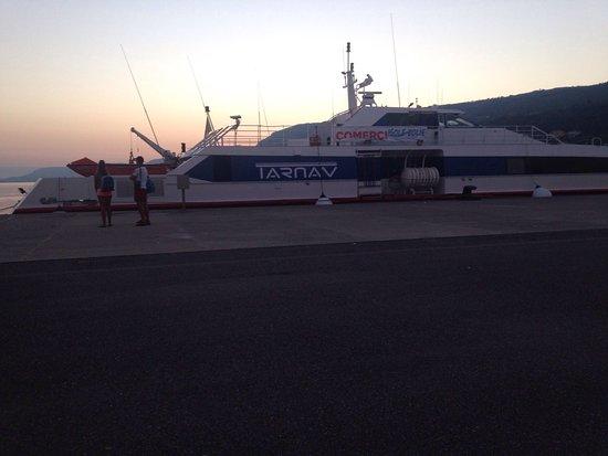 Vibo Marina