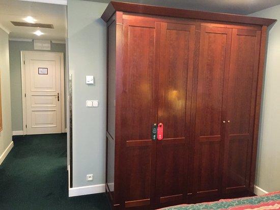 Bilde fra Hotel Liberty