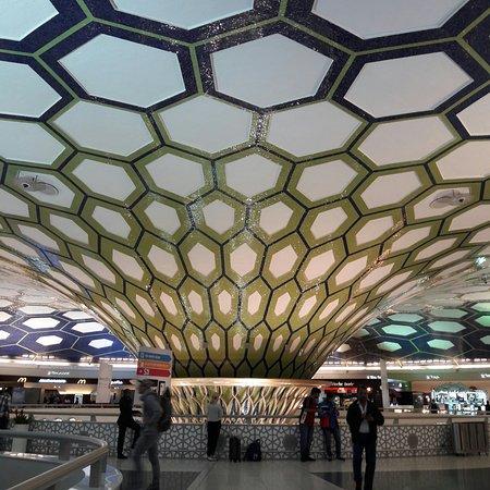 写真Abu Dhabi Airport Hotel枚
