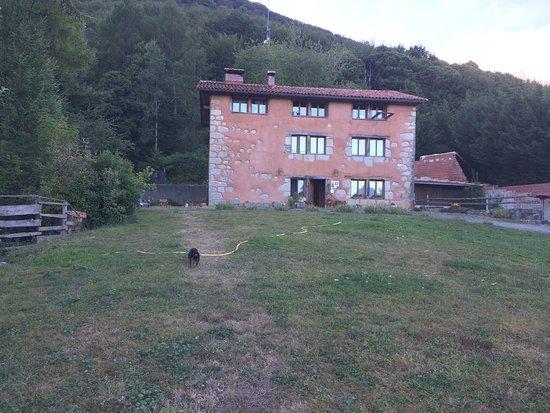 Casa Rural Ecólogica Kaaño Etxea: photo2.jpg
