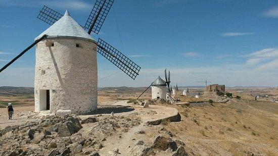 Windmills : Wow!