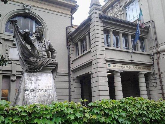 Istituto Giosue Carducci