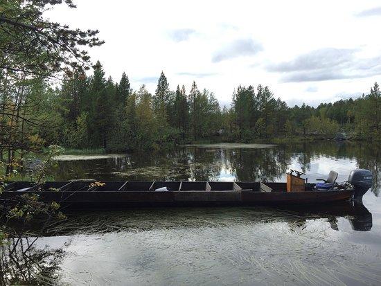 Sor-Varanger Municipality, นอร์เวย์: Voyage magique à bord d'un bateau parfaitement adapté