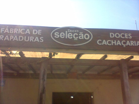 Doces Selecao