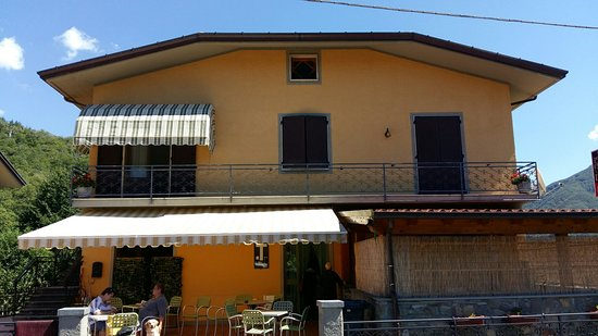 Comano, Italy: Di...Vino di Galeazzi Matteo e C Snc