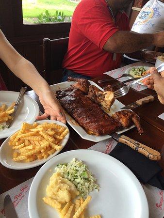 Lauro de Freitas, BA: Delicioso!
