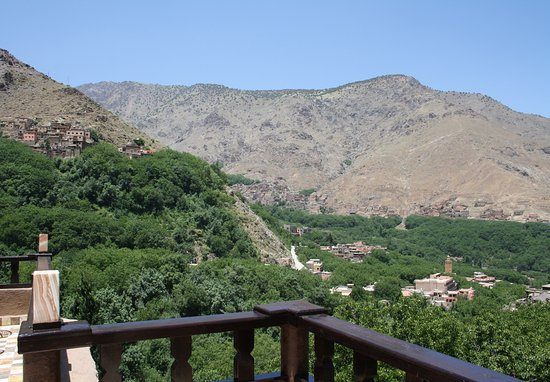 Toubkal Ascent Guide - Day Tours照片