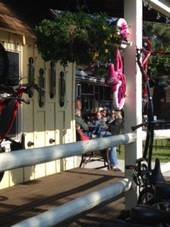 Sisters, Όρεγκον: Kids bikes