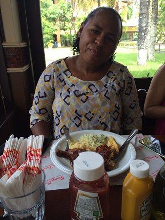 Lauro de Freitas, BA: Pronta pra comer!