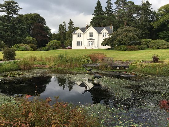 Port Appin, UK: Druimneil House B&B