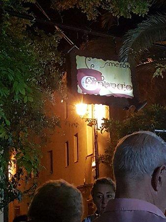 Embrujo los villares restaurant reviews photos - Los villares jaen ...