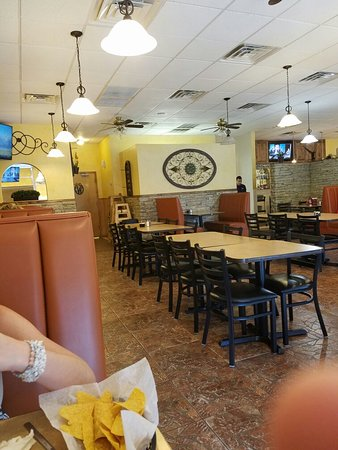 Hendersonville, TN: Los Agaves Mexican Grill