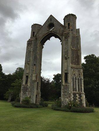Walsingham, UK: photo2.jpg
