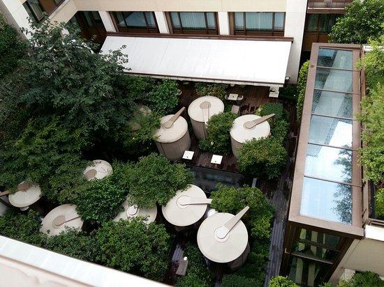 Mandarin Oriental, Paris: 20160818_103355_large.jpg
