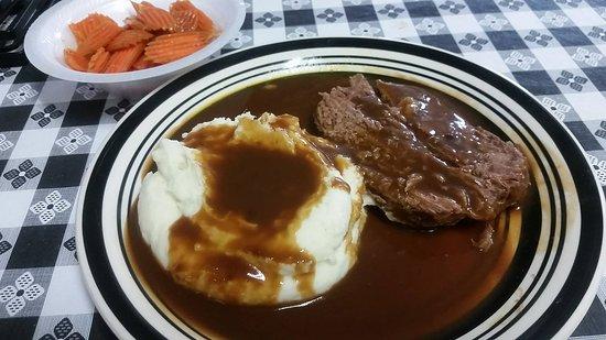 Willis, TX: Pot Roast