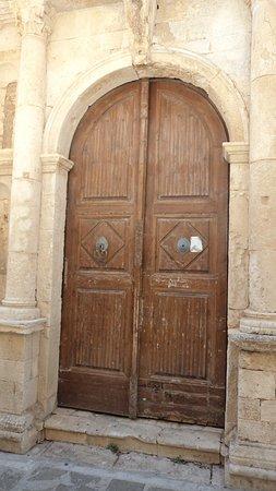 Ретимнон, Греция: Retimno, stari grad