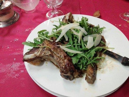 Ristorante ristorante perbacco de hotel lavagnese in for Cucina 9 genova