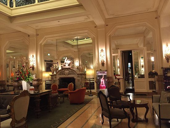 Photo6 Jpg Picture Of Grand Hotel Et De Milan The Leading Hotels
