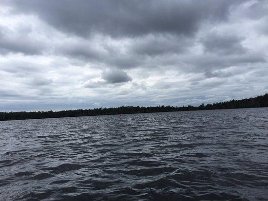Ely, Миннесота: Bear Head Lake