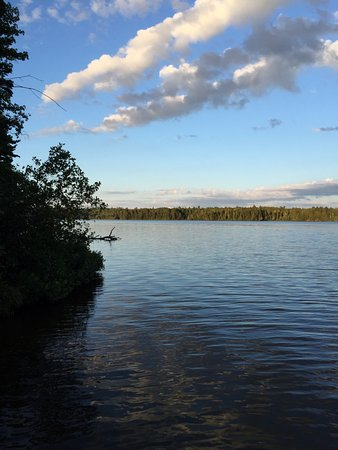 Ely, MN: Bearhead lake