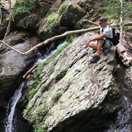 Dingmans Ferry, Pensilvania: Pocono Environmental Education Center