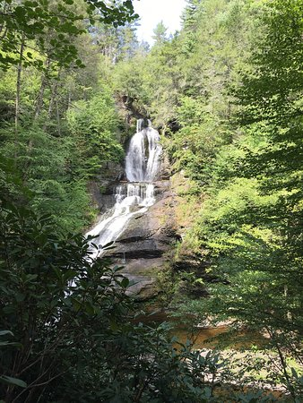 Dingmans Ferry, PA: Dingmans Falls