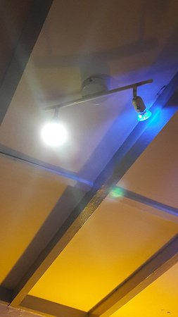 O fil de l'O : éclairage bis....
