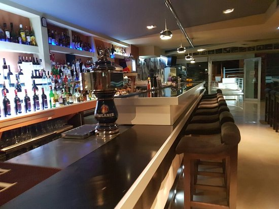 Caffe Bar Paparazzi