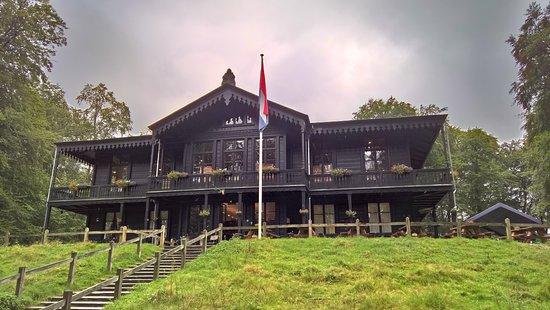Pensjonaty w lokalizacji Hoog-Soeren