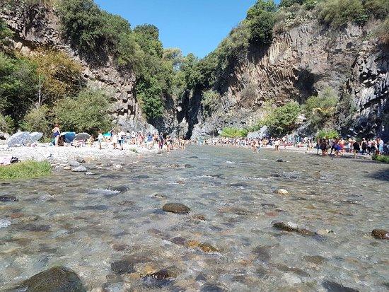 Gole Alcantara Terralcantara : photo0.jpg