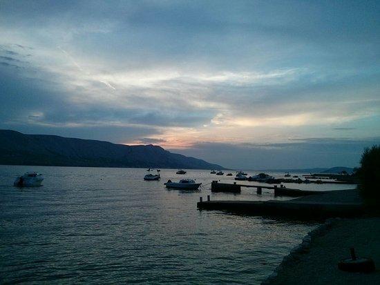 Island of Pag, Croácia: Ivan siete sempre i migliori!!!