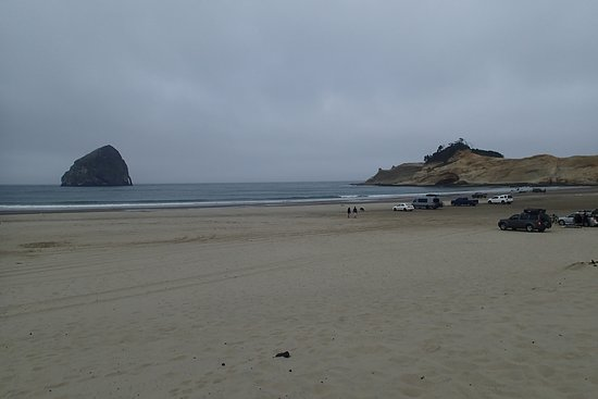 Pacific City Picture