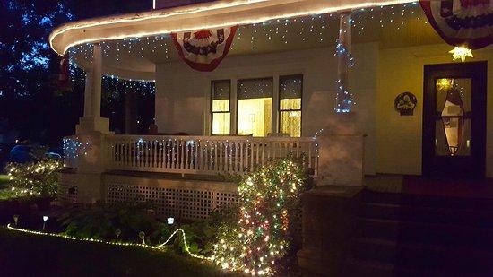 Watkins Glen Villager Motel: photo1.jpg
