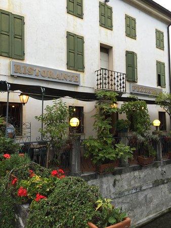 San Vito al Tagliamento, Italien: Ristorante Pizzeria All'Ospedale