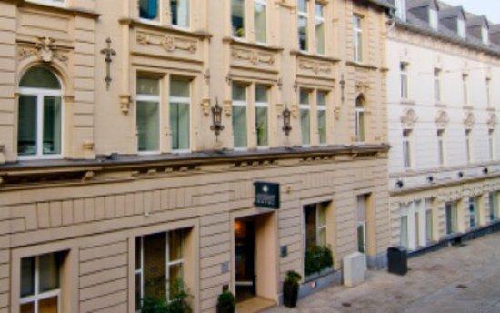 Novum Hotel Wiesbaden Parken