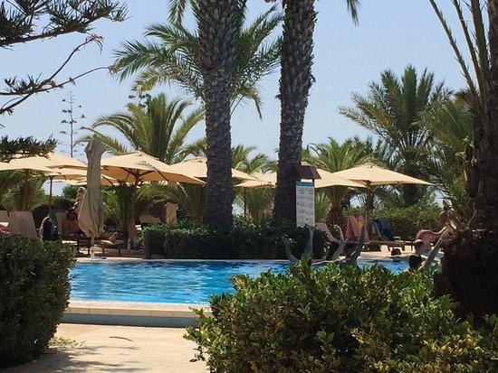 森迪多阿基扎海灘高爾夫溫泉酒店照片