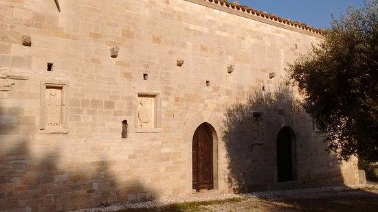 Chiesa di San Vitale detta dei Mammocci
