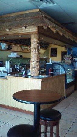 Indialantic, FL: Bagel Cafe