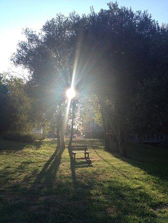 Vila Nova de Famalicao, Portugal: perfeito para um pôr do sol