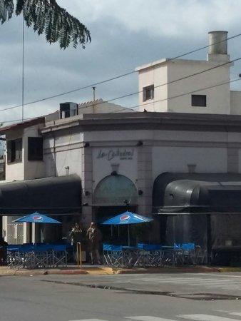 Campana, Argentina: La Catedral - Resto Bar