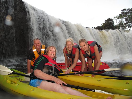 Paihia, Nueva Zelanda: All Age fun & Great Value!