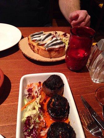 Torres Tapas Restaurant: photo2.jpg