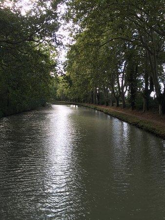 Bram, France: photo1.jpg