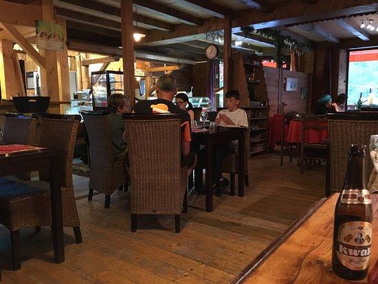 La Giettaz, França: photo1.jpg