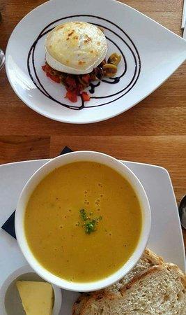 Maybole, UK: Minishant Inn Restaurant