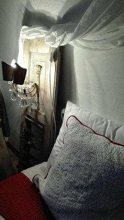 Bed&Breakfast Sotto al Bosco: IMG_20160818_161041_large.jpg