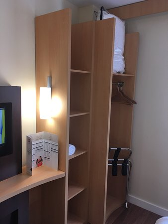 Ibis Belfast City Centre: photo0.jpg
