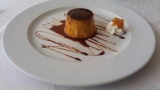 El Hierro, Spagna: Restaurante Mirador de La Pena
